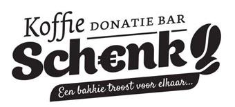 Koffie Donatie Bar